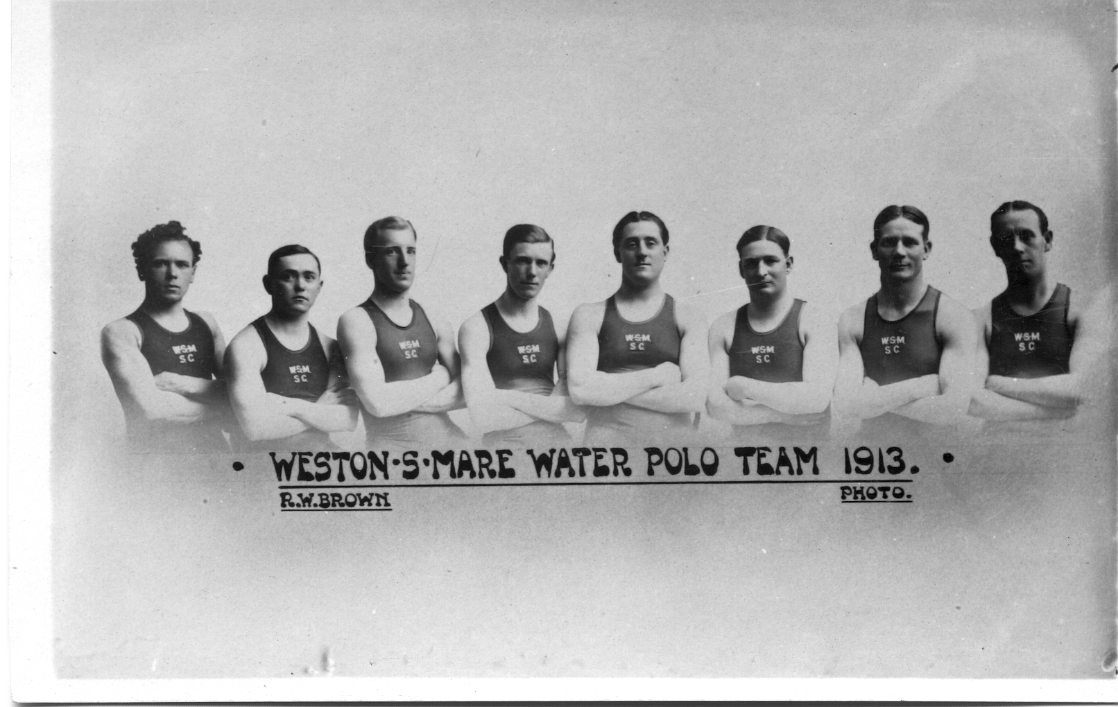 WSM WP Team 1913