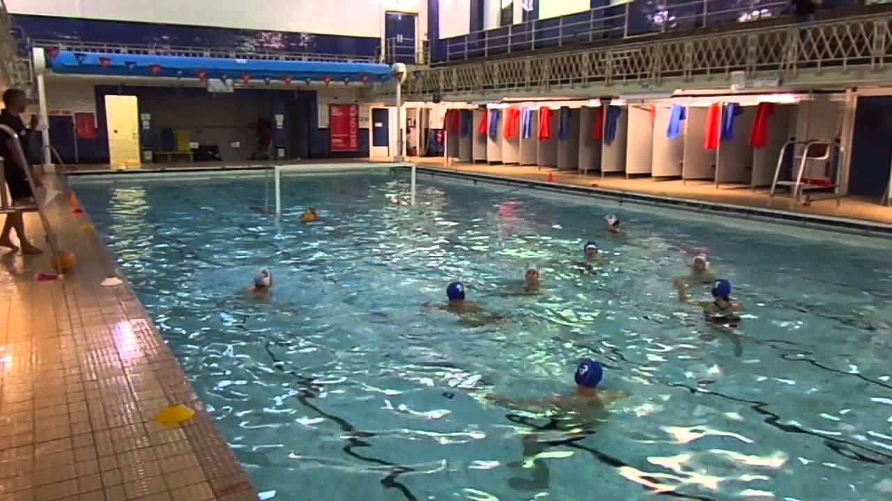 Clubs And Venues Bristol West Water Polo League